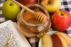apples and honey 2016
